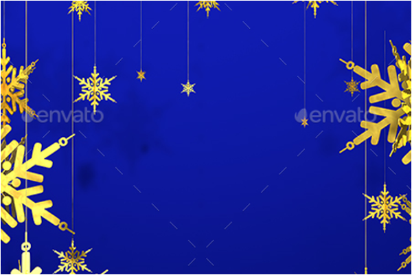 Modern Christmas Background Design