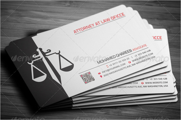 Lawyer Business Card Templates Free PSD Vector Designs - Business card templates