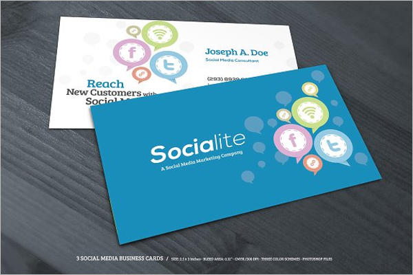 20 networking business card templates free word sample