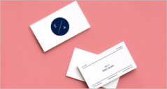 24+ Office Business Card Templates