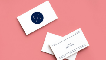 Office Business Card Templates