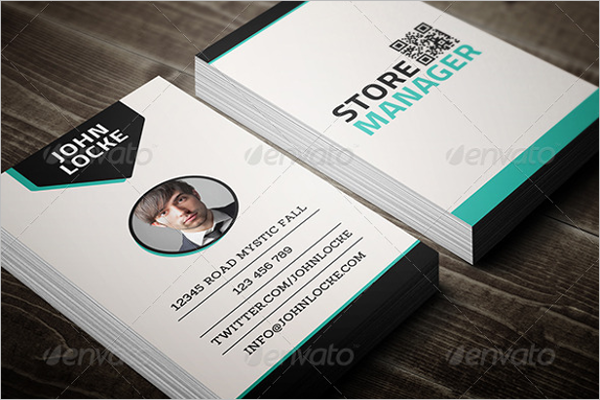 Office Lens Busienss Card Template