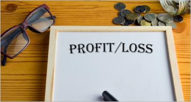 profit loss statement templates free word excel pdf formats