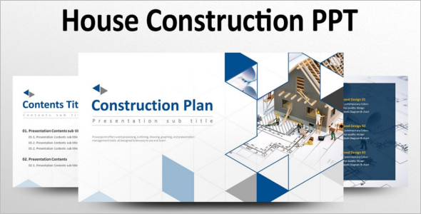 Road Construction Website Template