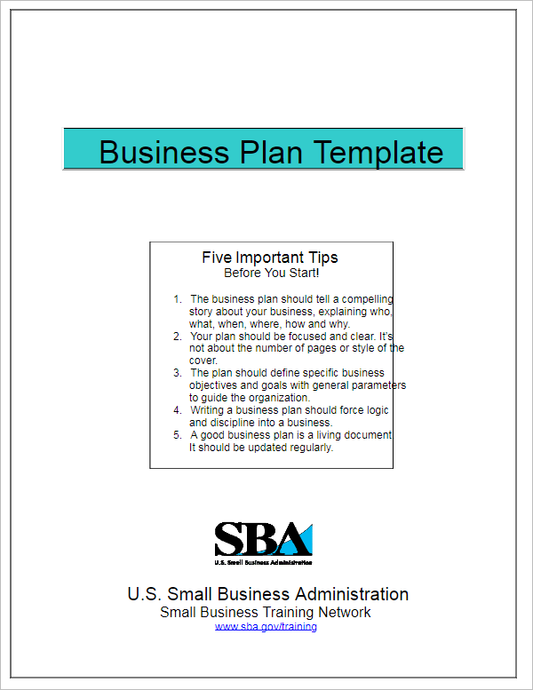 Sba website business plan need help building a business plan sbas 24 business plan templates free word excel pdf formats sba website business plan accmission Image collections
