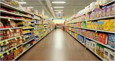 Supermarket WordPress Themes