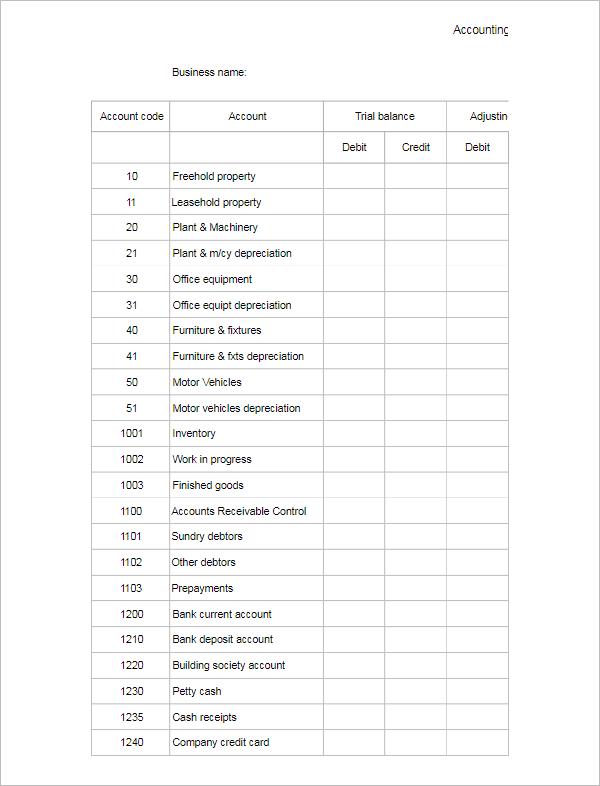 Teacher Worksheet Word Template