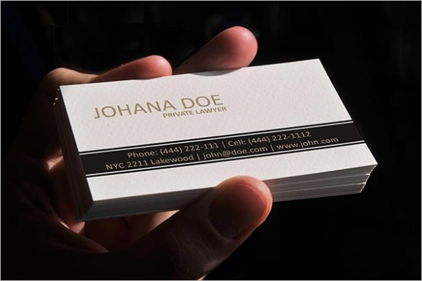 23 lawyer business card templates free psd vector designs
