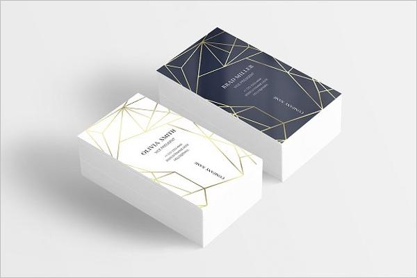 Visiting Card Design Pack