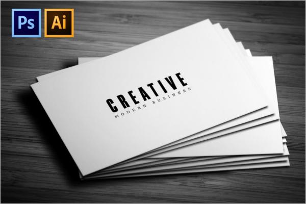 Visiting Card Design Bundle