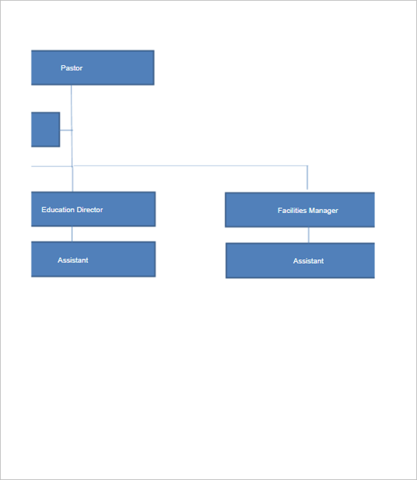 Workflow Process Template Word