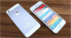 iPhone Business Card Templates