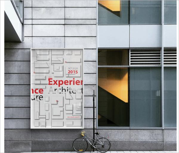Architecture Campaign Poster Design