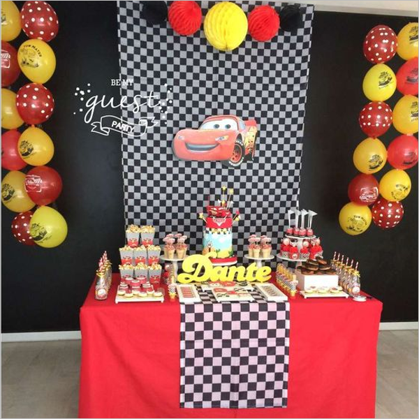 Best Birthday Party Idea