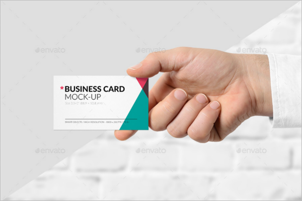 Best Blank Business Card Design