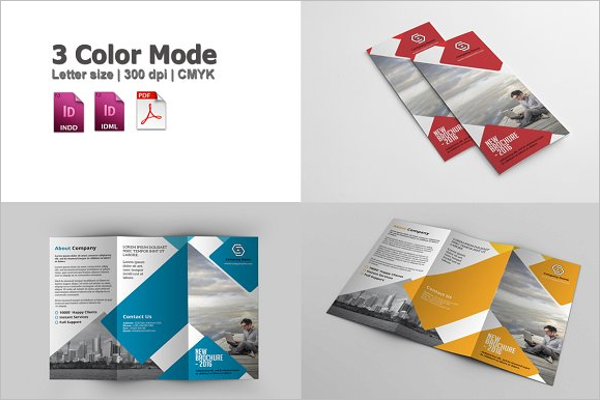 Large Brochure Templates Free Premium Designs Creative - Best brochure templates