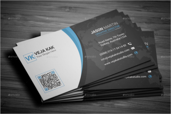 Best Business Card Designs 2017