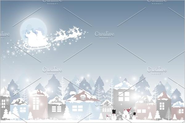 Best Christmas Village Set Design