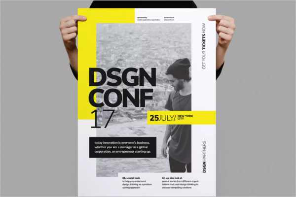 Best Conference Poster Template