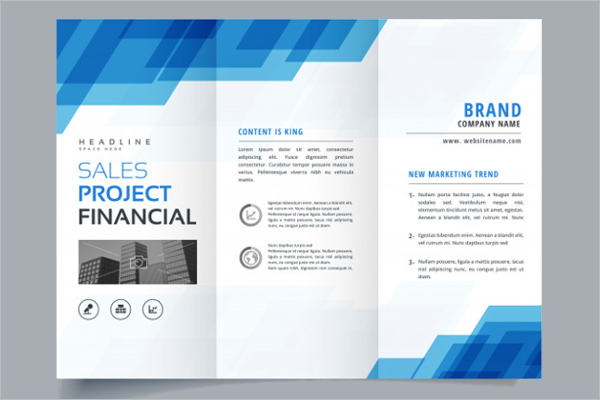 Best Office Brochure Template