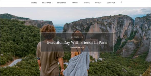 Best Portfolio Website Template