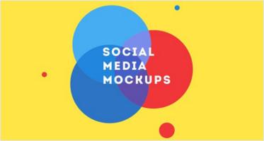 Best Social Media Mockup Templates