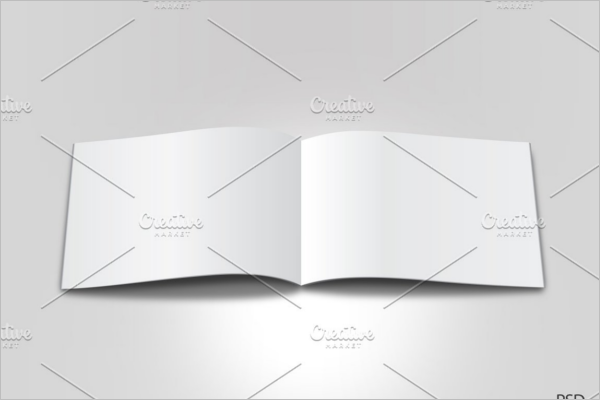 brochure blank templates