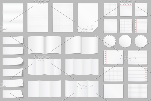 Blank Brochure Template Google Docs