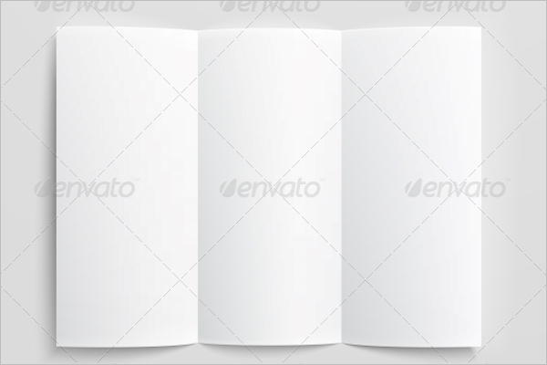 Fine Blank Brochure Template Publisher Photos Resume Ideas Www - Blank brochure templates