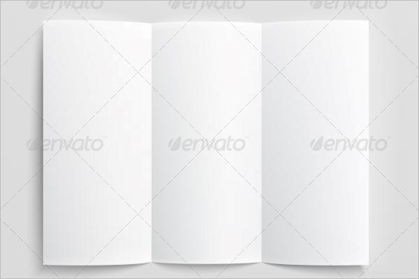 Fine Blank Brochure Template Publisher Photos Resume Ideas Www - Blank brochure templates
