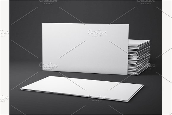 30+ Blank Business Card Templates Free Word PSD Designs