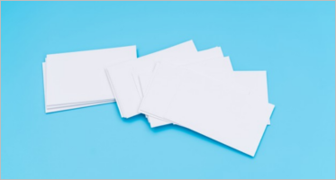 Blank Business Card Templates