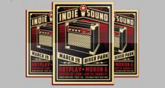 43+ PSD Band Poster Templates