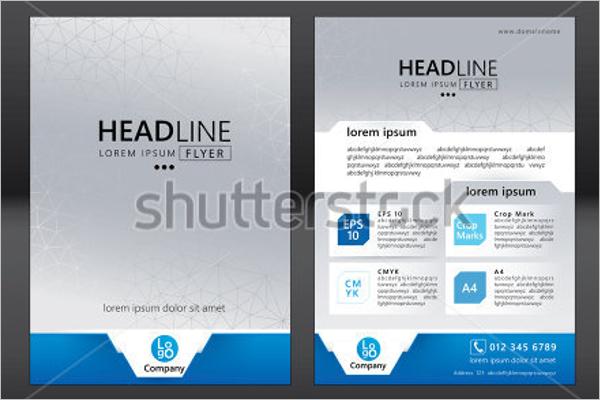 Business Brochure Design Free