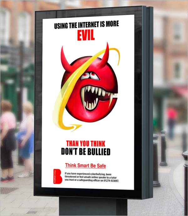 Campaign Poster Template Microsoft