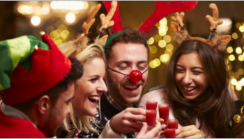 Christmas Eve Party Ideas
