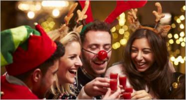 Christmas Eve Party Ideas
