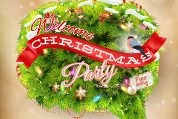 Christmas Party Free Download