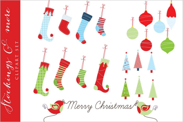 Christmas Stocking Idea 2017
