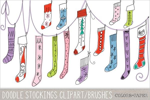 Christmas Stockings Idea