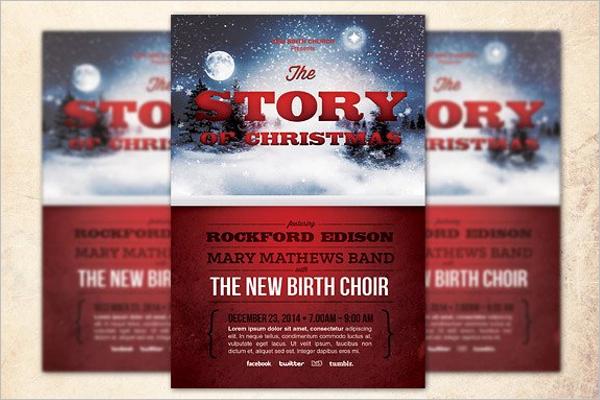 Christmas Story Idea