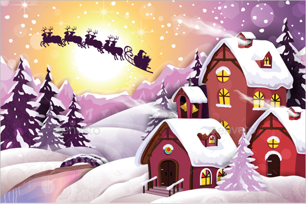 Christmas Village Houses For Sale