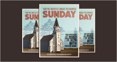 31 church conference poster templates free word designs