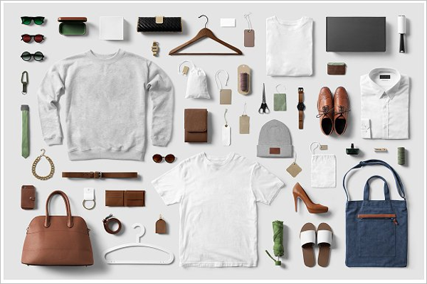 37 Fashion Mockup Psd Templates Free Brochure Designs