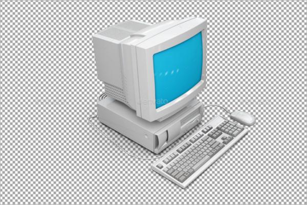 Computer Mockup Design