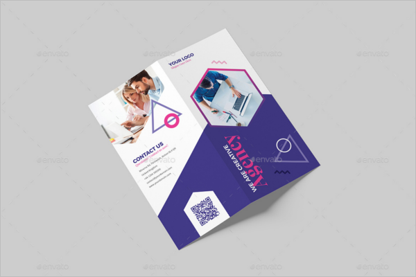 Creative Office Brochure Template