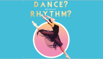 Dance Poster Templates