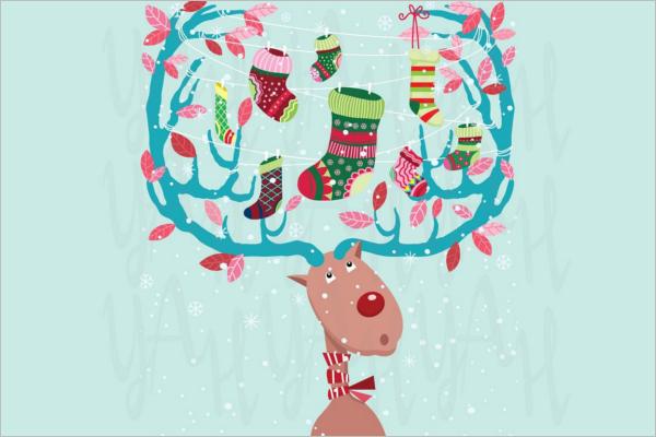 Diy Christmas Stocking Design