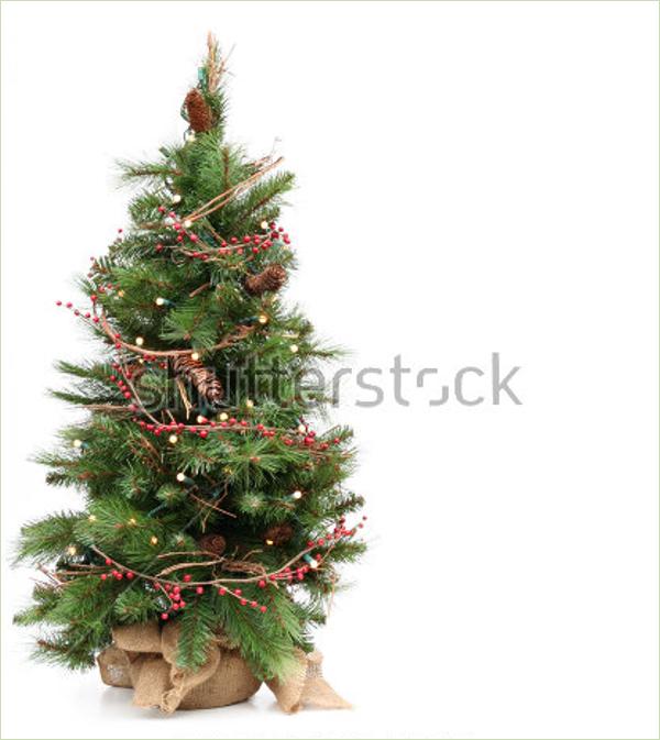 Diy Christmas Tree Decoration Idea