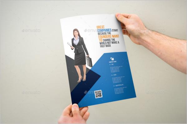 Elegant Brochure Template